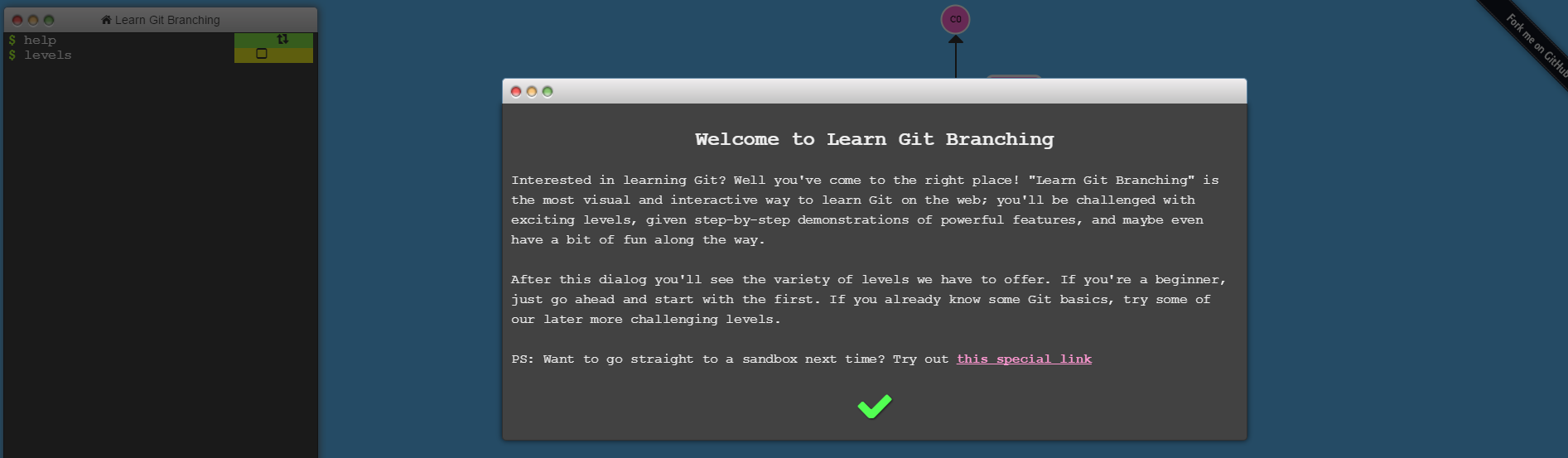 Learn Git Branching - Home | Facebook